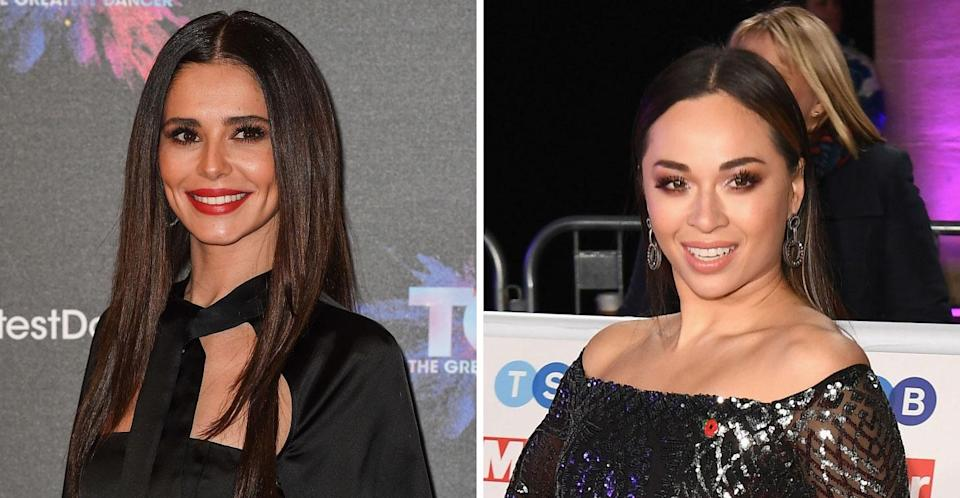 Katya says Cheryl reached out for dancing help (Getty Images)