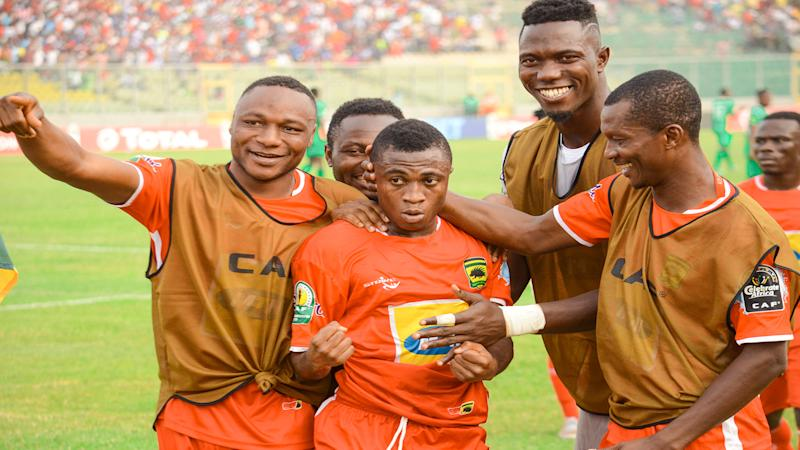 Matchday three wrap: Kotoko back to winning ways as Hearts fall in Ghana Special Competition
