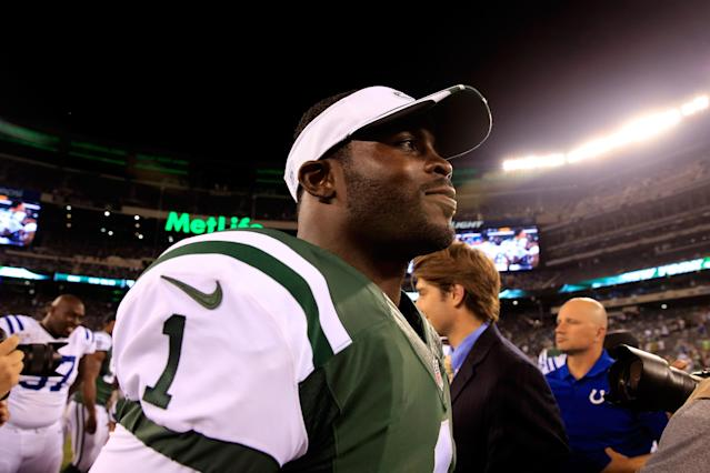Michael Vick gives Ray Rice advice on how to redeem and make amends