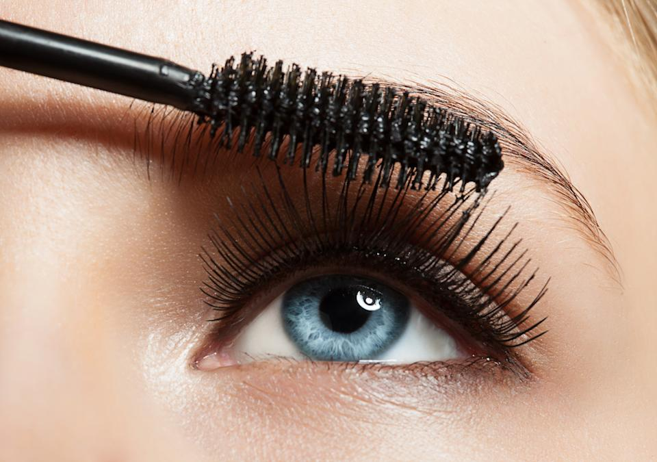 Le mascara Lash Sensational Sky High de Maybelline a fait tourner les coeurs. (Photo : Getty Images)