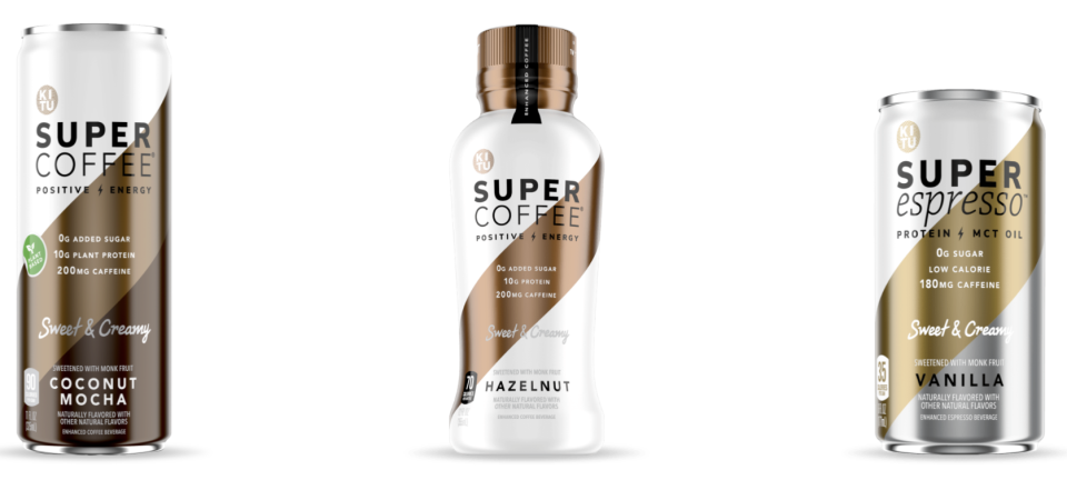 """<p><strong>Super Coffee</strong></p><p>drinksupercoffee.com</p><p><strong>$6562.00</strong></p><p><a href=""""https://go.redirectingat.com?id=74968X1596630&url=https%3A%2F%2Fdrinksupercoffee.com%2Fsubscribe-and-save%2F&sref=https%3A%2F%2Fwww.womenshealthmag.com%2Flife%2Fg33628308%2Ffamily-gift-ideas%2F"""" rel=""""nofollow noopener"""" target=""""_blank"""" data-ylk=""""slk:Shop Now"""" class=""""link rapid-noclick-resp"""">Shop Now</a></p><p>Coffee is a guaranteed hit for lots of families. A subscription to these protein-packed delicious coffees—custom-made to your choice of pumpkin, mocha, vanilla, caramel, triple espresso(!), and more—might start a family squabble over who gets the last one every month.</p>"""