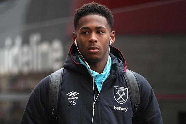 West Ham's Reece Oxford one of England's 'best young defensive talents' - Borussia Monchengladbach
