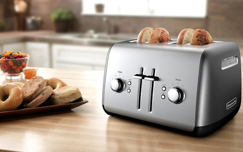 The best toasters on the market right now
