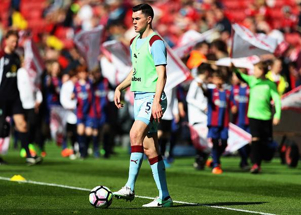 Michael Keane to Manchester United: Burnley defender set to become Jose Mourinho's first summer signing