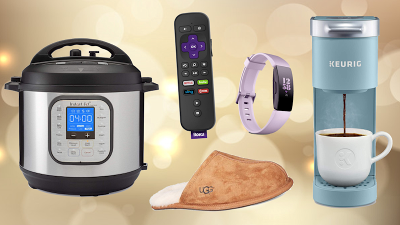 The 50 best gifts you can get for under $100