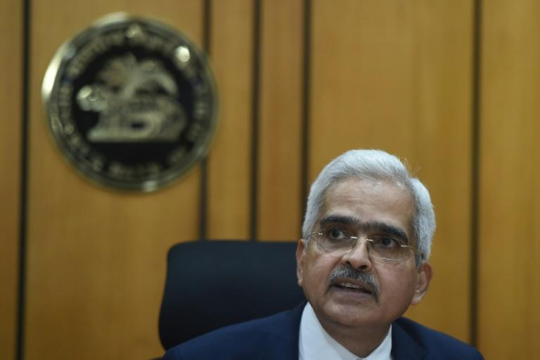 Governor of the Reserve Bank of India (RBI) Shaktikanta Das is one of the most high-profile Indians who has tested positive for the novel coronavirus
