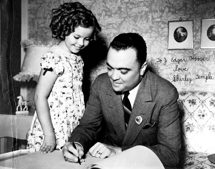 """<p>Shirley Temple learned from a young age that it was never a good idea to be unprofessional on set. """"Time is money. Wasted time means wasted money means trouble,"""" <a href=""""https://www.washingtonpost.com/blogs/she-the-people/wp/2014/02/11/shirley-temple-an-optimistic-icon-who-knew-it-was-an-illusion/"""" rel=""""nofollow noopener"""" target=""""_blank"""" data-ylk=""""slk:she wrote"""" class=""""link rapid-noclick-resp"""">she wrote</a> in her book <em><a href=""""https://www.amazon.com/Child-Star-Shirley-Temple-Black/dp/0070055327"""" rel=""""nofollow noopener"""" target=""""_blank"""" data-ylk=""""slk:Child Star"""" class=""""link rapid-noclick-resp"""">Child Star</a></em>.</p>"""