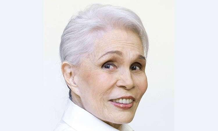 Armida Siguion-Reyna dies at 88; Palace offers condolences