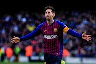 Attaquant / FC Barcelone / Argentine / 32 ans.