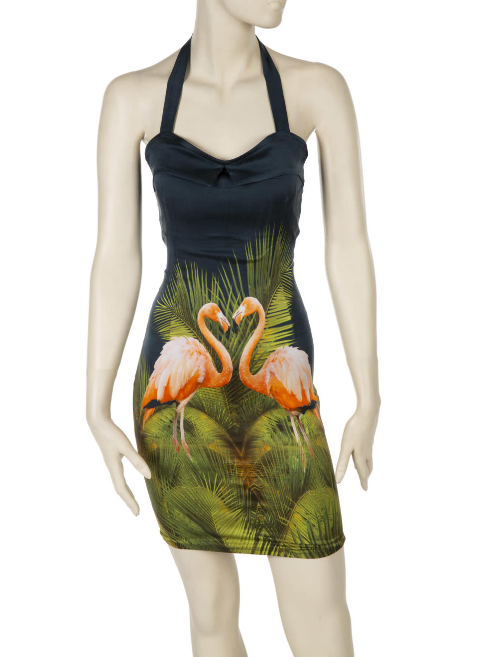 A dress made for Amy Winehouse going up for auction