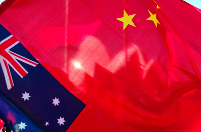 Relations between Australia and China have been tested by a series of diplomatic incidents
