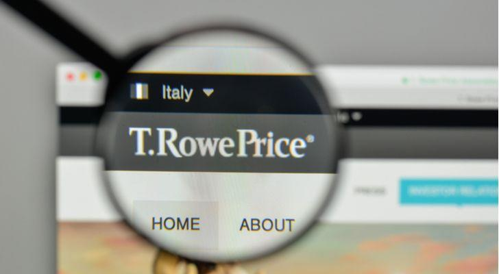 Companies Making Giant Buybacks: T. Rowe Price (TROW)