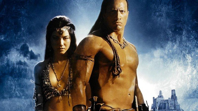 <p>What better place to start than the 2002 spin-off movie that gave Dwayne Johnson his first lead role? Building on his character from 2001's 'The Mummy Returns,' this proved a great adventure yarn in its own right, and spawned its own series of DTV sequels. (Picture credit: Universal) </p>