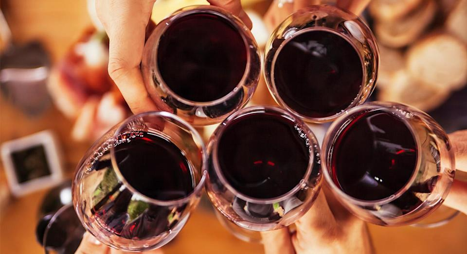 There are five different types of problem drinkers. [Photo: Getty]