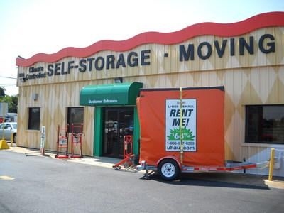 U-Haul offers 30 days free self-storage for neighbors impacted by flooding