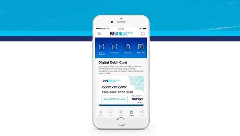 Paytm Payments Bank Launches Separate Mobile Banking App on Google Play Store; iOS Update Soon
