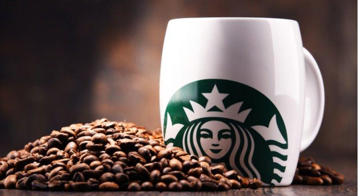 starbucks stock