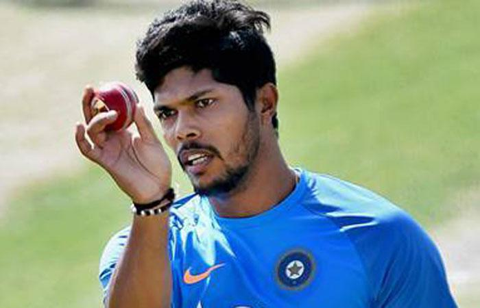 Umesh Yadav likely to play KKR's first home game