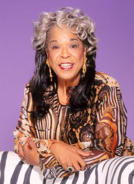 The legendary soul singer and star of Touched By an Angel passed away in late November at age 86.