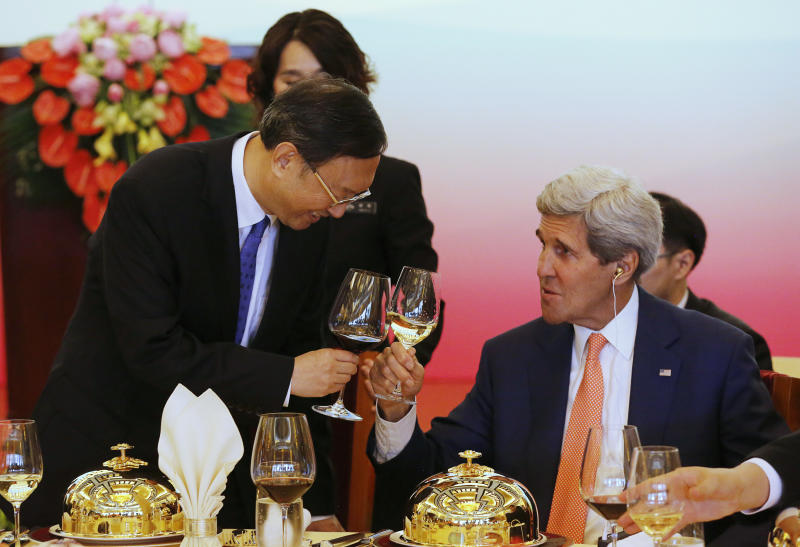 China, US differ on global plan to cut emissions