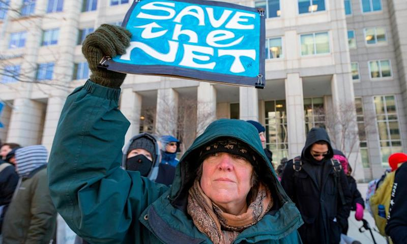 Net neutrality's advocates argue that an open internet has been essential to the creation of today's internet.