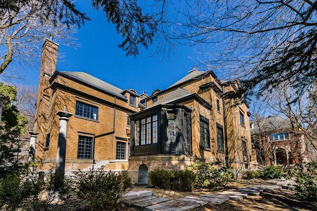 <p>No. 4: Address unlisted, Westmount, Quebec<br> List Price: $10,500,000<br> (Listing via <span>Sotheby's</span>) </p>