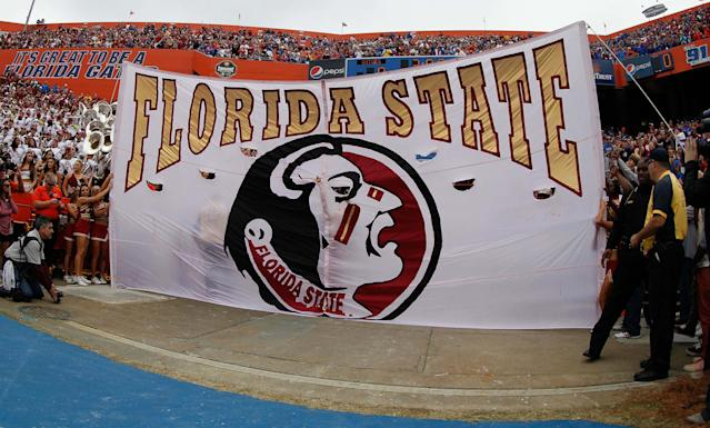 Report: December shooting stemmed from argument between two Florida State teammates