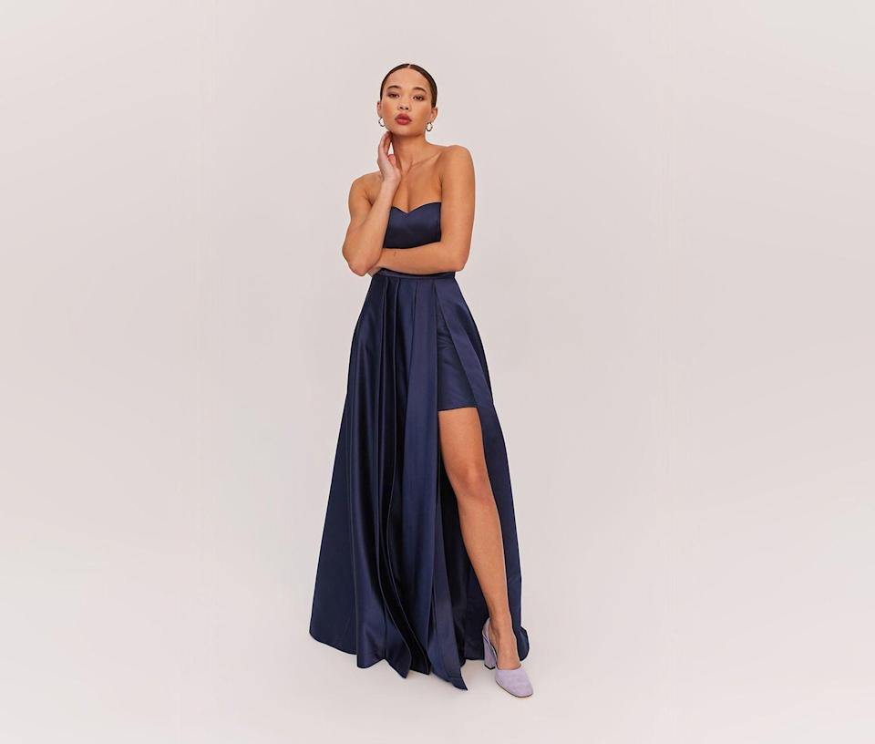 "<p><strong>Fame & Partners</strong></p><p>fameandpartners.com</p><p><strong>$275.00</strong></p><p><a href=""https://www.fameandpartners.com/collections/formal-dresses/products/sarah"" rel=""nofollow noopener"" target=""_blank"" data-ylk=""slk:Shop Now"" class=""link rapid-noclick-resp"">Shop Now</a></p>"