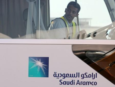 Saudi Aramco reports 2018 net income of $111.1 billion