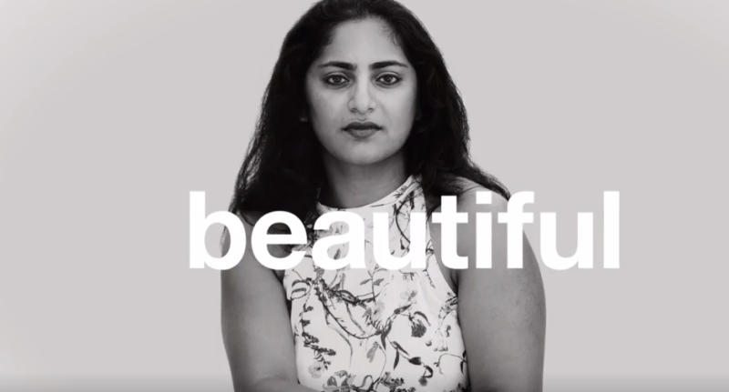 That powerful women's empowerment ad during the Oscars was from Twitter — not Dove
