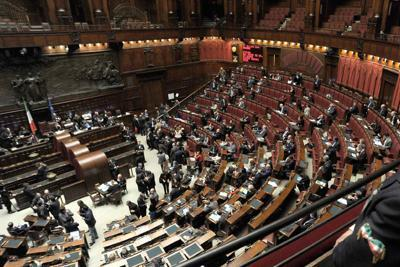 "Appello di 42 deputate a Fico: ""Parità di genere in Autorithy e commissioni"""