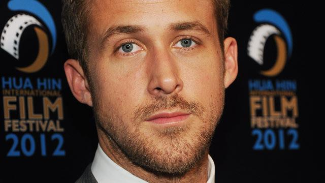 Ryan Gosling Rescues Woman from NYC Cab