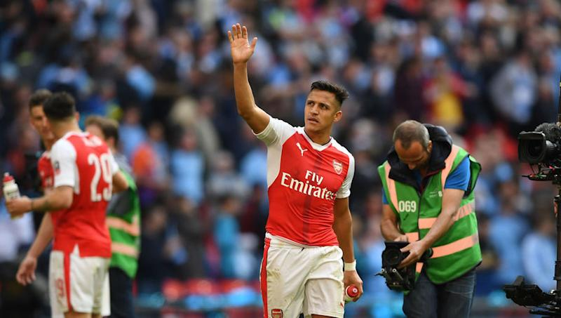 Bayern Legend Urges Former Club to Sign Alexis Sanchez as Speculation Over Star's Future Rumbles on