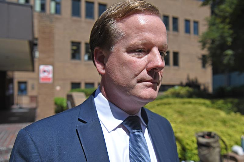 Charlie Elphicke was found guilty in July. (PA)