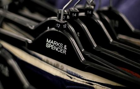 Marks & Spencer to be kicked out of FTSE 100 for first time
