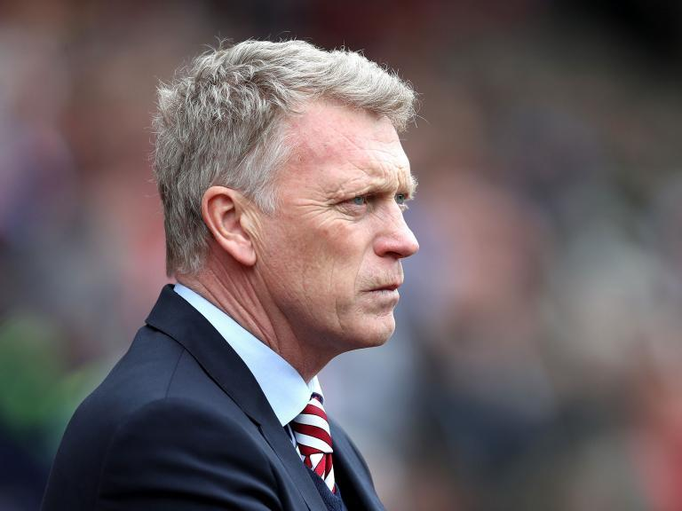 David Moyes says meetings on his Sunderland future will happen this week