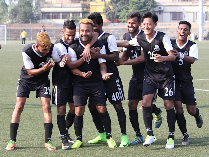 2nd Division I-League: Mohammedan Sporting, Langsning FC play out goalless draw