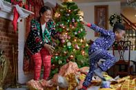 Netflix isn't letting Hallmark and Lifetime have all the fun when it comes to charming, if occasionally corny, holiday movies. Take this tale of a father who's been spoiling his kids since their mom died, only to lose his job right before Christmas. Of course things work out—and we wouldn't want it any other way.