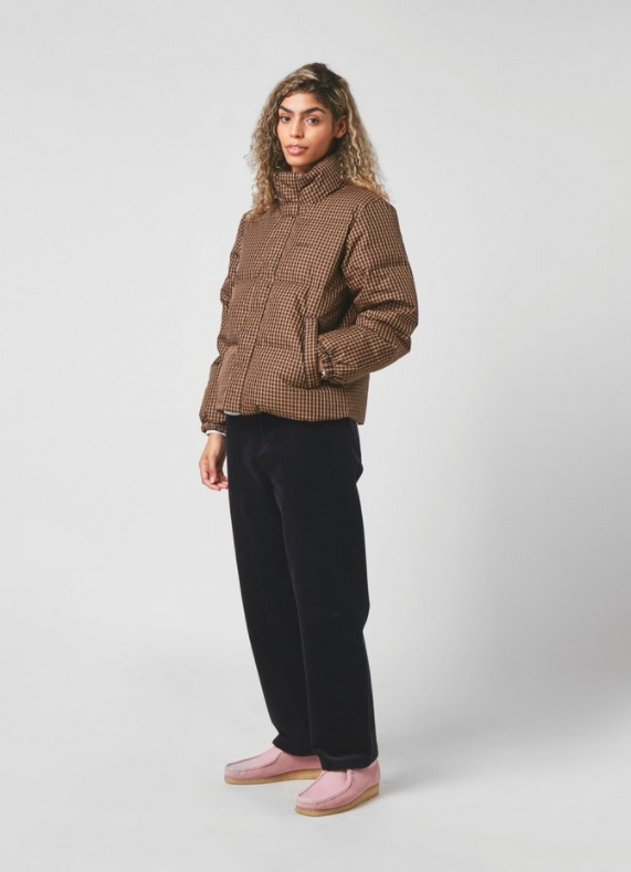 """<br><br><strong>Carhartt WIP</strong> Danville Down Jacket, $, available at <a href=""""https://www.size.co.uk/product/multi-carhartt-wip-danville-down-jacket-womens/16055055/"""" rel=""""nofollow noopener"""" target=""""_blank"""" data-ylk=""""slk:Size?"""" class=""""link rapid-noclick-resp"""">Size?</a>"""