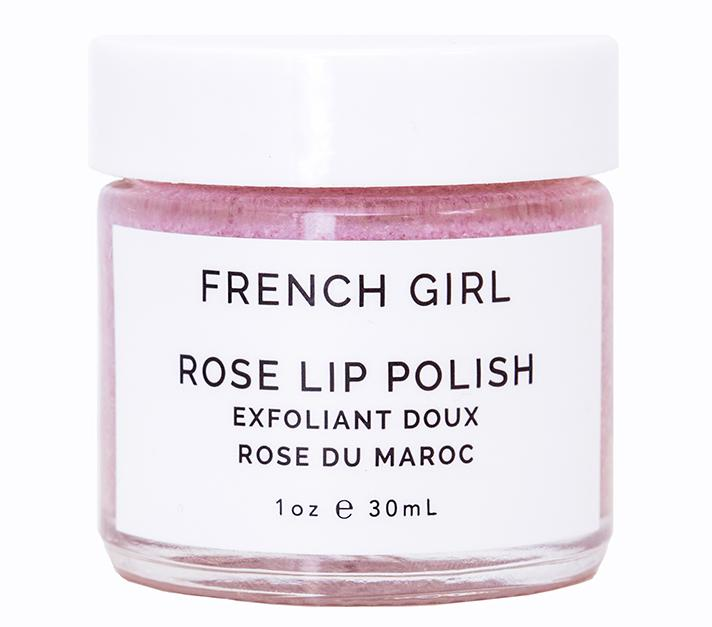 "French Girl Organics Rose Lip Polish, $15; at <a rel=""nofollow"" href=""https://www.catbirdnyc.com/french-girl-rose-lip-polish.html?utm_source=google_shopping&gclid=Cj0KEQjw5YfHBRDzjNnioYq3_swBEiQArj4pdJs5MU-MA5p1jmdoTeNpIoI31y7avEZpLVZrl3vD4qIaAsN68P8HAQ"" rel="""">Catbird</a>"