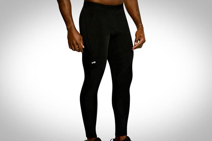 31c60f9639 best workout clothes black physiclo mens resistance tights