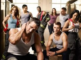 NBC Eyes 'Chicago Fire' Spinoff Series