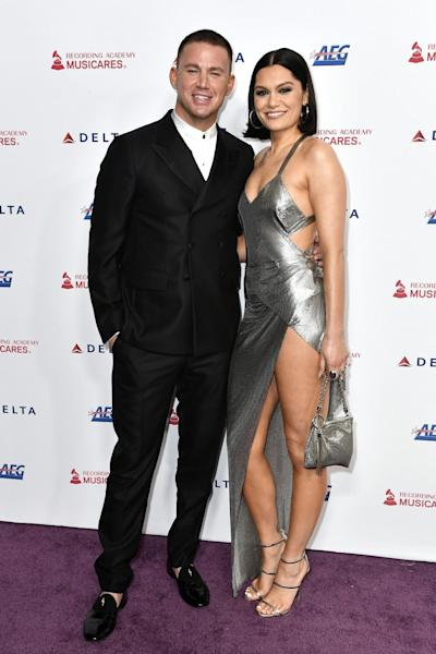 The pair announced their split in April 2018, and finalized their divorce in November 2019.