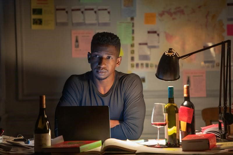 Prentice Penny puts a fresh spin on wine films in 'Uncorked'