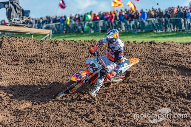 "Jeffrey Herlings, Red Bull KTM Factory Racing <span class=""copyright"">Niek Fotografie</span>"