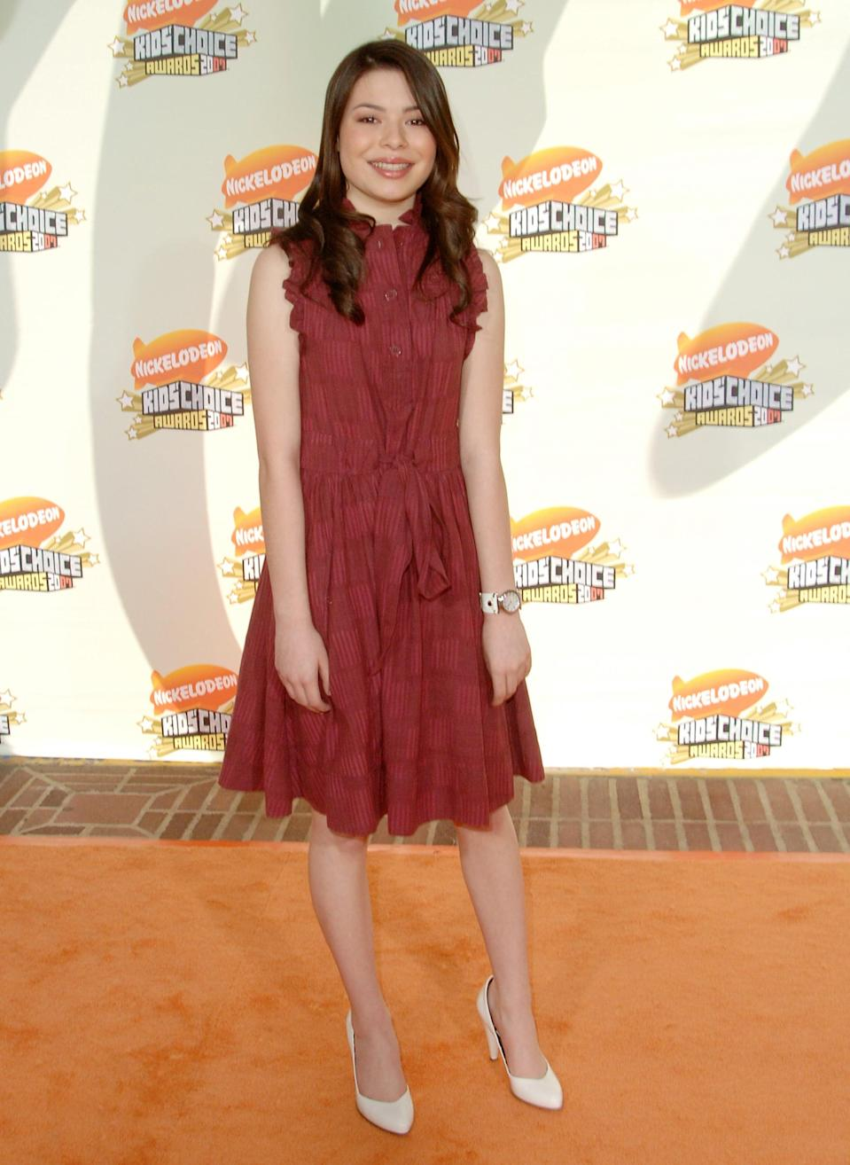 <p>Miranda Cosgrove was 14 years old when <strong>iCarly</strong> originally aired on Nickelodeon. As the show was beginning, her role as Megan, the infamous little sister on <strong>Drake &amp; Josh</strong>, was coming to an end. The finale for <strong>Drake &amp; Josh</strong> aired in September 2007, which was around the same time <strong>iCarly</strong> premiered. That year, Cosgrove also guest starred in an episode of <strong>Zoey 101</strong> as Paige Howard, an extremely intelligent student.</p>