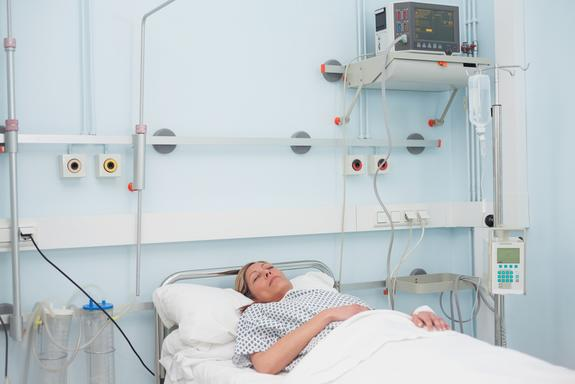 What Happens to the Brain in a Coma