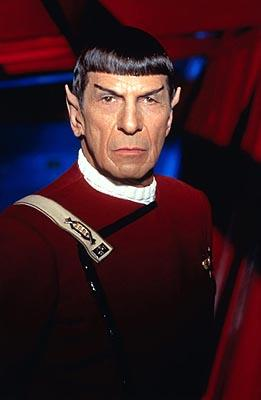 Spock's last convention