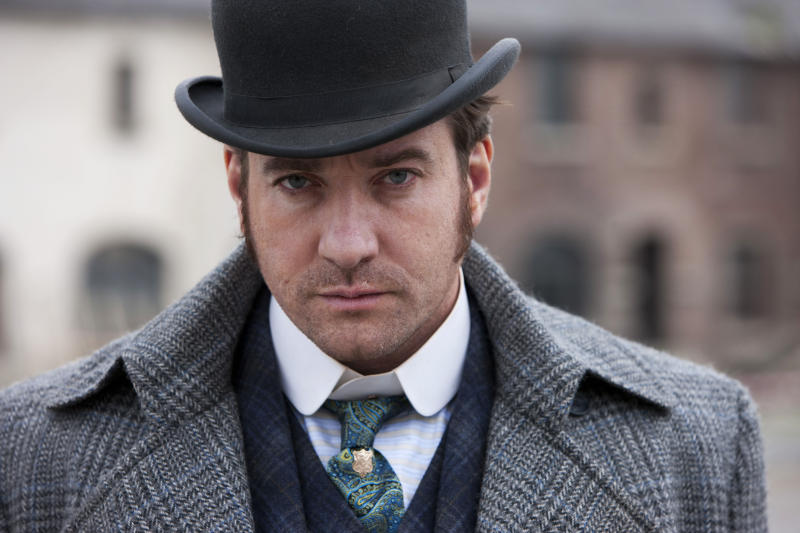 BBC drama 'Ripper Street' rescued in Amazon deal