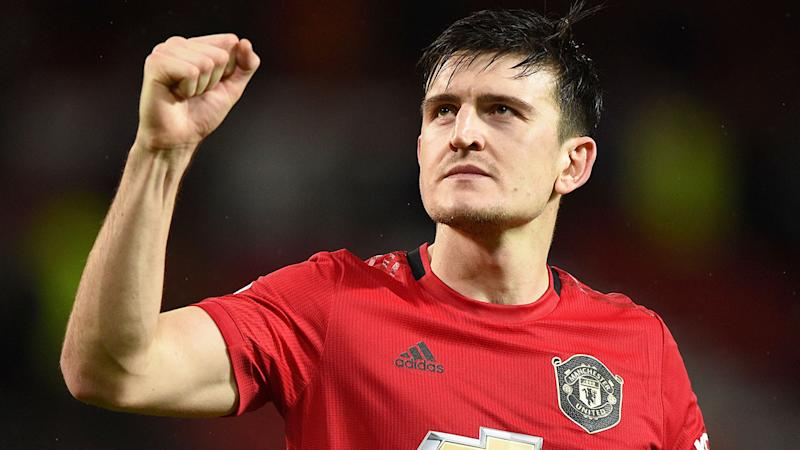 Man Utd captain Maguire 'thought cops were yobs attacking sister'